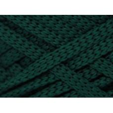 Полиэфирный шнур 4 мм. темно-зеленый Арт.473