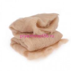 Кардочес 0961, розово-бежевый