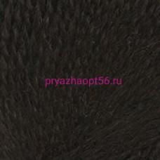 ПЕРУАНСКАЯ 3100 меланж шоколад (Троицкая)