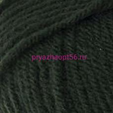 КРОХА 0112 зеленый (Троицкая)