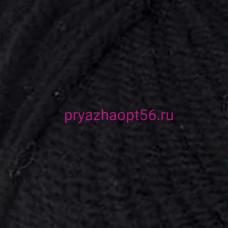 КРОХА 0140 черный (Троицкая)