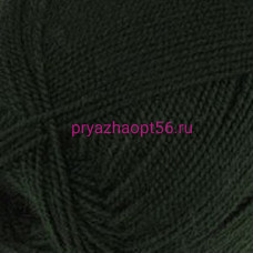ПЧЁЛКА 0112 зеленый (Троицкая)