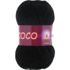 VITA COCO 3852 черный
