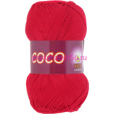 VITA COCO 3856 красный