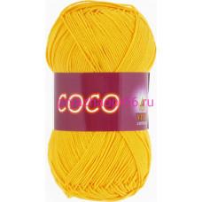 VITA COCO 3863 желтый