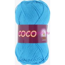 VITA COCO 3878 голубая бирюза