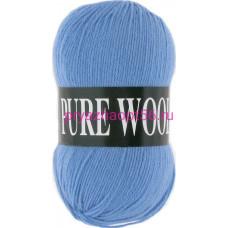 VITA Pure Wool 1763 голубой