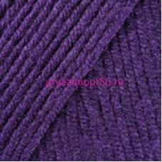 YarnArt SUPER MERINO 188 фиолетовый