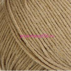 YarnArt JEANS 48 песочный