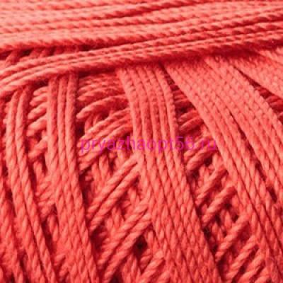 YarnArt VIOLET 4910 морковный