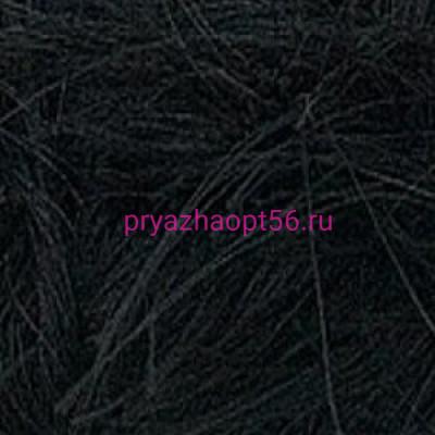 YarnArt JUNGLE 02 черный