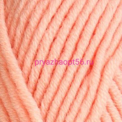 YarnArt MERINO BULKY 565 персик