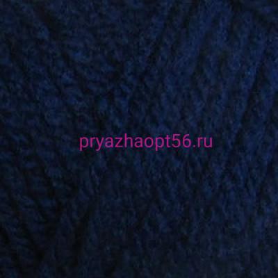 YarnArt MERINO BULKY 583 темно-синий
