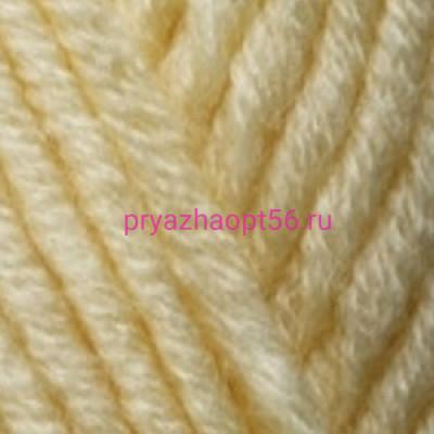 YarnArt MERINO BULKY 7003 молочный