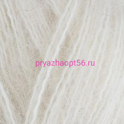 YarnArt MOHAIR CLASSIC 1003 молочный