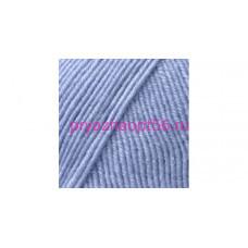 YarnArt SUPER MERINO 271 бледно-голубой