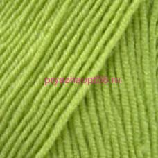 YarnArt SUPER MERINO 5086 салатовый