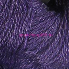 YarnArt SILKY WOOL 334 фиолетовый