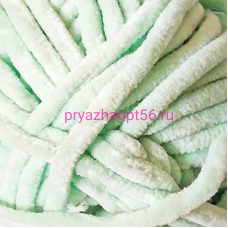 YarnArt DOLCE 753 cв. салат