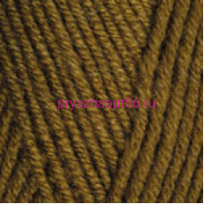 YarnArt MERINO EXCLUSIVE  777 светло-коричневый