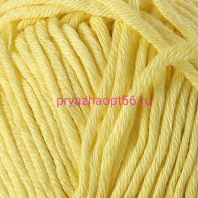YarnArt CREATIVE 224 светло-желтый