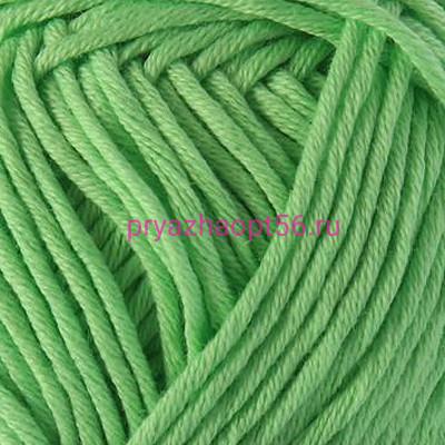 YarnArt CREATIVE 226 светло-зеленый