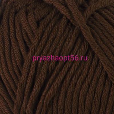 YarnArt CREATIVE 232 шоколад