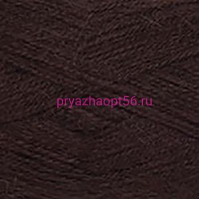 YarnArt ANGORA STAR 116 коричневый