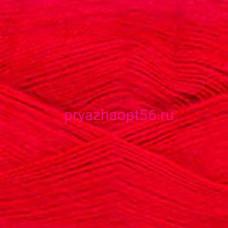 YarnArt ANGORA STAR 156 красный