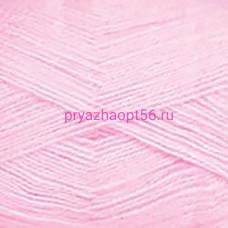 YarnArt ANGORA STAR 217 розовый