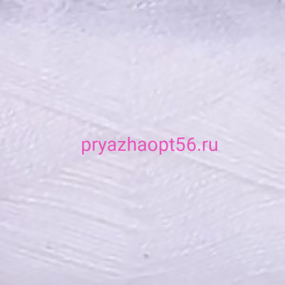 YarnArt ANGORA STAR 501 белый
