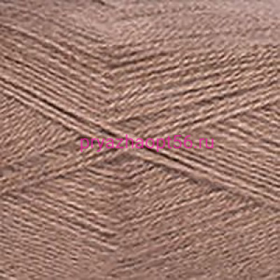 YarnArt ANGORA STAR 514 какао