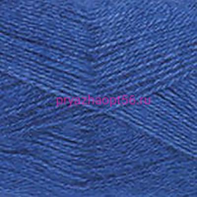 YarnArt ANGORA STAR 551 джинсовый