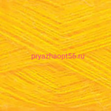 YarnArt JEANS 35 желтый