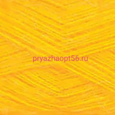 YarnArt ANGORA STAR 586 желтый