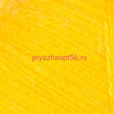 YarnArt ANGORA STAR 3006 желтый