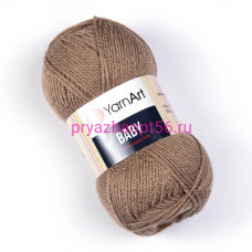 YarnArt BABY 218 песочный
