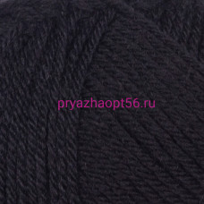 YarnArt CHARISMA 585 черный