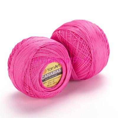 YarnArt CANARIAS 5001 розовый