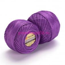 YarnArt CANARIAS 6309 фиолетовый
