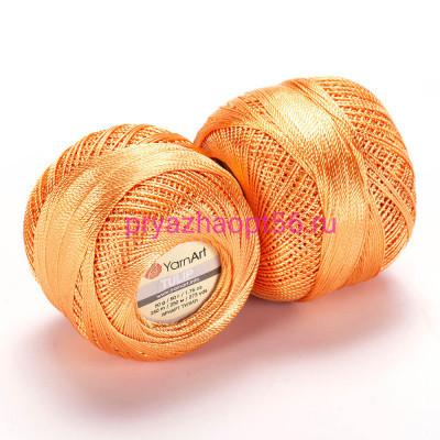 YarnArt TULIP 431 оранжевый